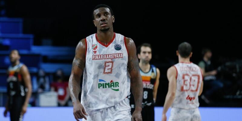 FIBA Şampiyonlar Ligi'nde Pınar Karşıyaka ikinci oldu
