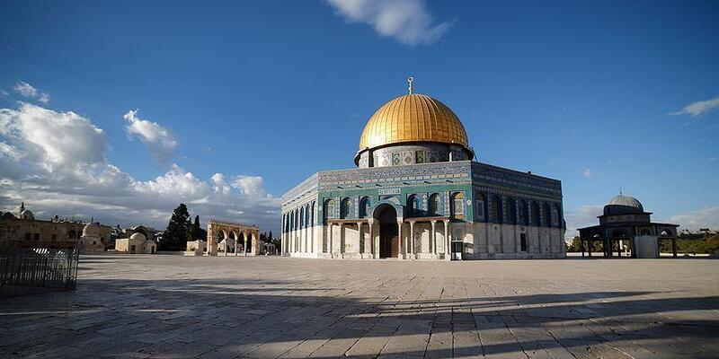 Mescid-i Aksa nerede, Kudüs neresi? Mescid-i Aksa'nın Müslümanlar için önemi nedir?