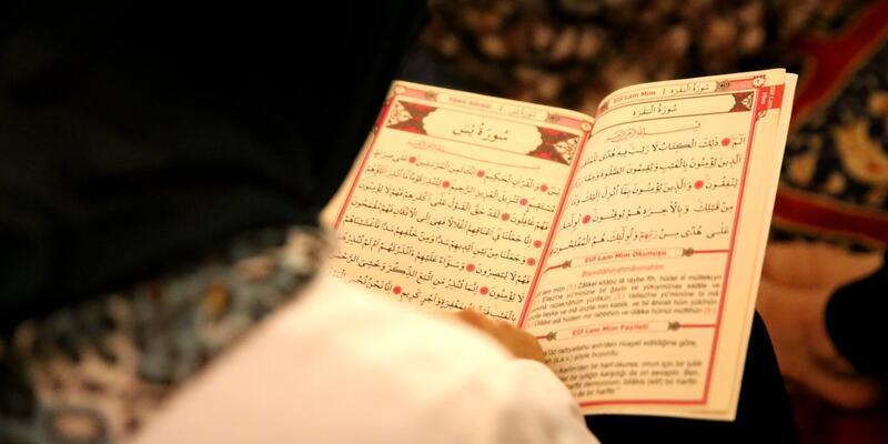 İbrahim Suresi Türkçe, Arapça Okunuşu Ve Anlamı: İbrahim Duası Faziletleri Ve Faydaları (Tefsir Ve Diyanet Meali Dinle)