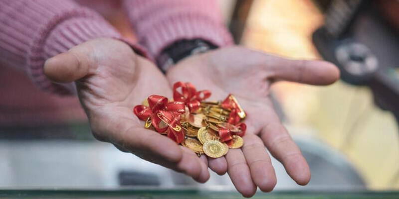 Altın fiyatları 14 Mayıs 2021: Çeyrek altın ne kadar? Gram altın kaç TL? Cumhuriyet altını, tam altın, yarım altın fiyatı!