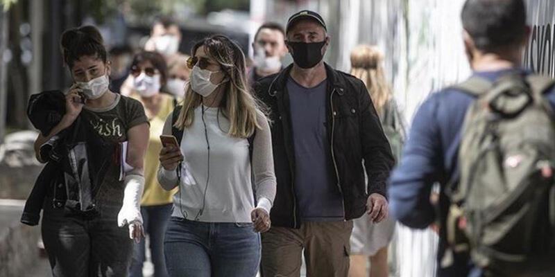 Son dakika haberi: 14 Mayıs 2021 koronavirüs tablosu açıklandı! İşte Türkiye'de son durum
