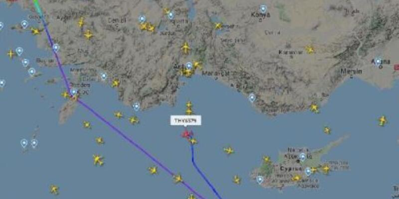 İsrail Ben Gurion Uluslararası Havalimanı'nı uçuşlara kapattı