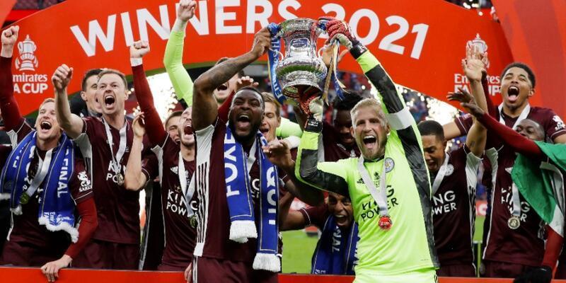 FA Cup'ta şampiyon belli oldu