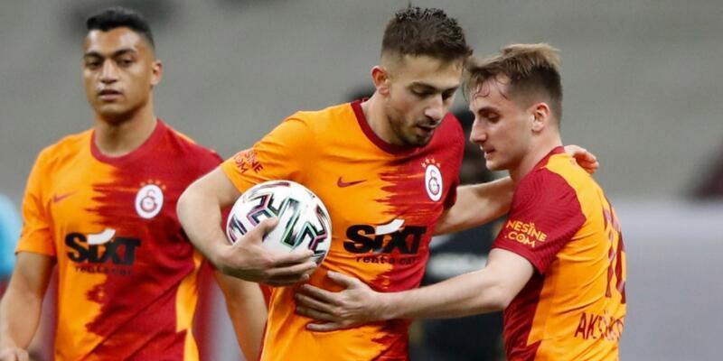 Galatasaray averajla şampiyonluğu kaybetti