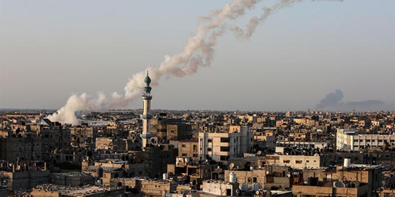 Son dakika... Hamas, İsrail ile iki saatlik ateşkesin başladığını duyurdu