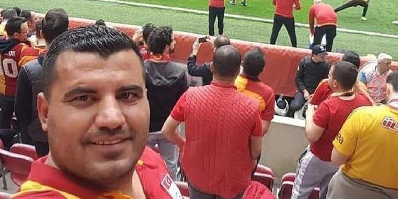 Kalp krizi geçiren Galatasaray taraftarı hayatını kaybetti