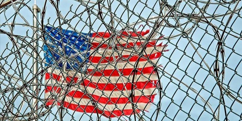 ABD'de haksız yere idama mahkum edilen iki siyahiye 75 milyon dolar tazminat kararı