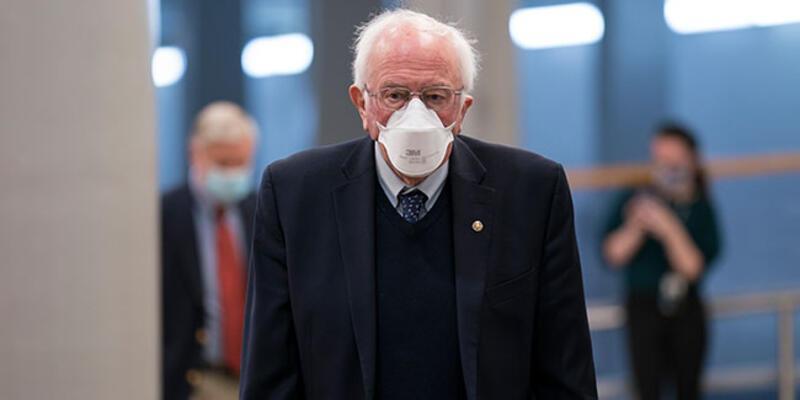 Bernie Sanders'tan ABD yönetimine İsrail tepkisi