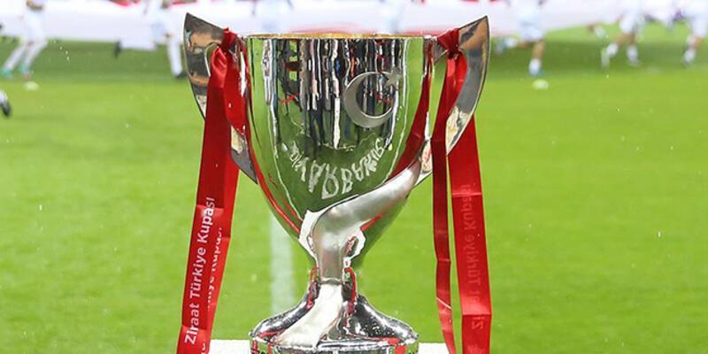 SON DAKİKA: TFF'den Ziraat Türkiye Kupası finali için seyirci kararı