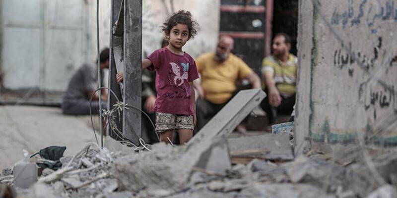 SON DAKİKA: İsrail'in saldırılarında hayatını kaybedenlerin sayısı 200'e çıktı