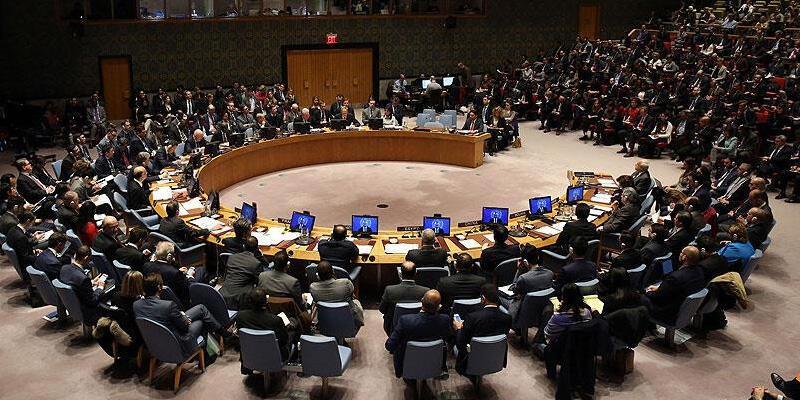 SON DAKİKA: BM Filistin için perşembe günü toplanacak