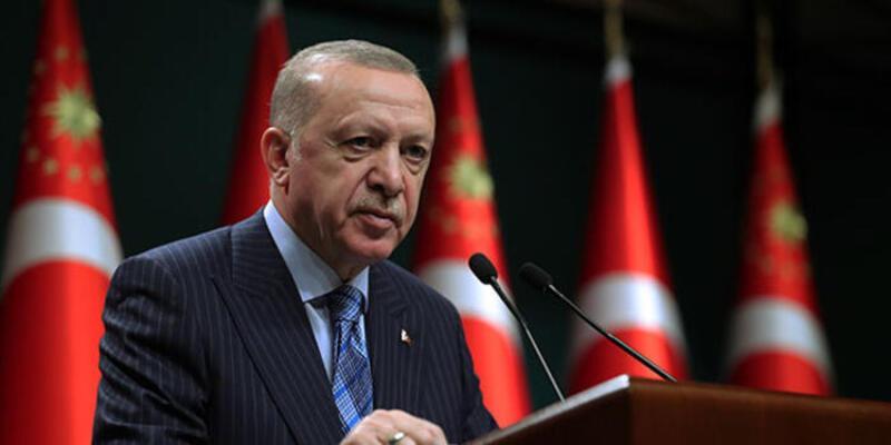 Cumhurbaşkanı Erdoğan'dan lokantalar, pastaneler ve dondurmacılara destek müjdesi! Lokantacılar, pastanecilere 3 BİN TL hibe ödemesi
