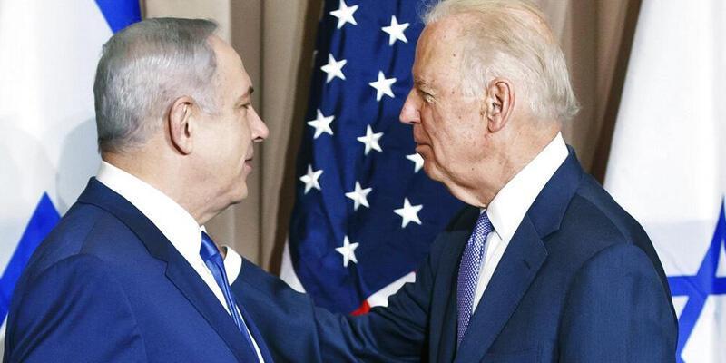 SON DAKİKA HABERİ: Biden ile Netanyahu arasında Gazze görüşmesi