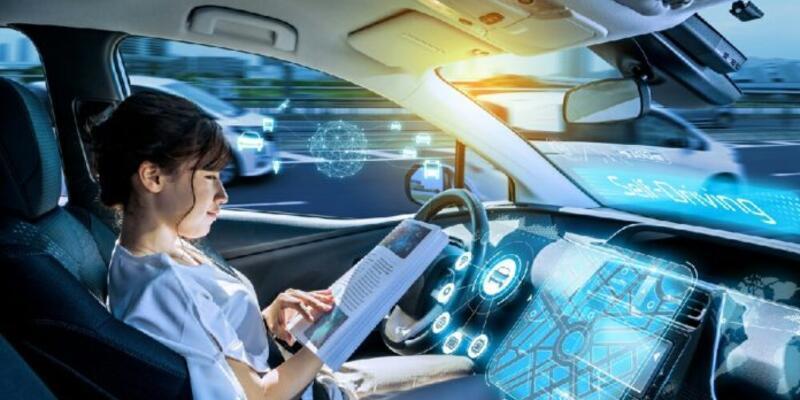 Sürücüsüz araçlar 2021 yılında rekor talep görebilir