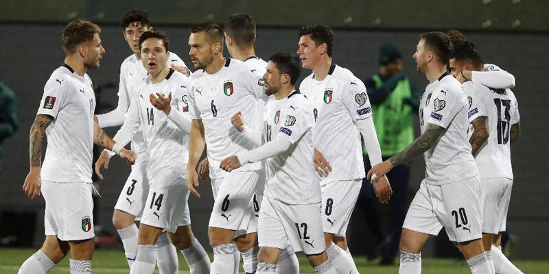Son dakika... İtalya'nın EURO 2020 kadrosu belli oldu