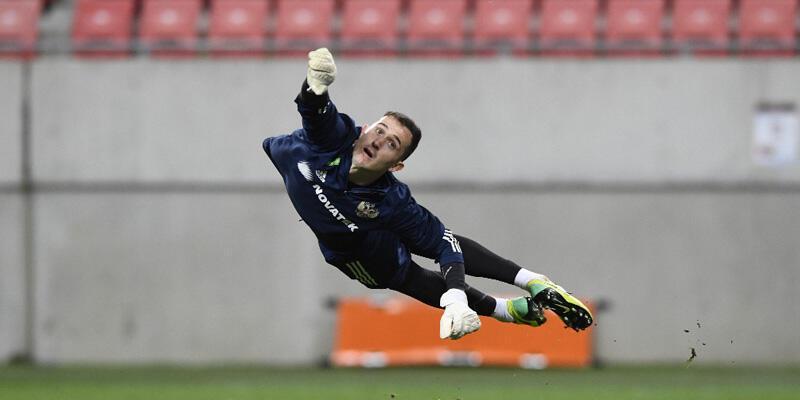 Son dakika... Beşiktaş kaleci Andrey Lunev'i transfer ediyor!