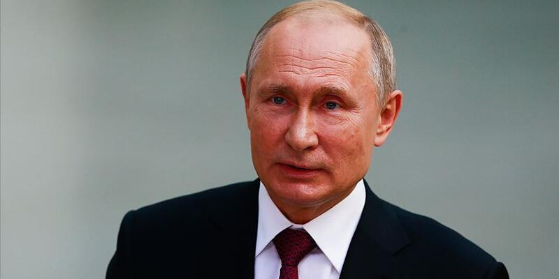 Putin açıkladı: 4'üncü aşı piyasaya sürülecek