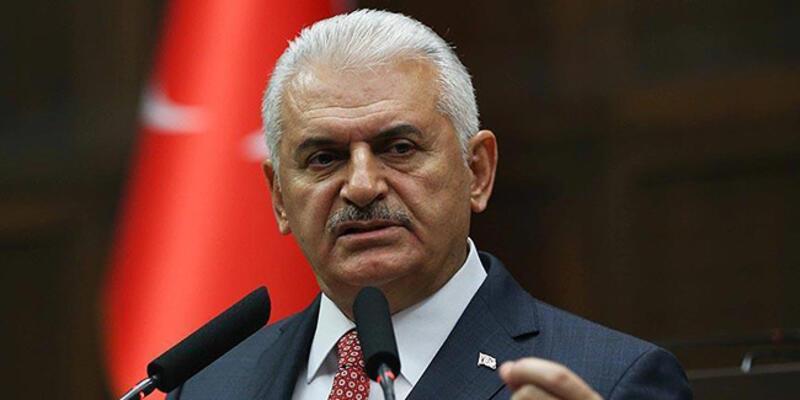 AK Parti Genel Başkanvekili Binali Yıldırım'dan Akşener'e tepki