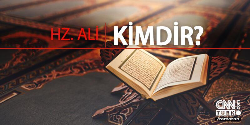 Hz. Ali Kimdir? Hz Ali'nin Hayatı, halifelik Dönemi Ve Sözleri… Hz. Ali Nasıl Ölmüştür?