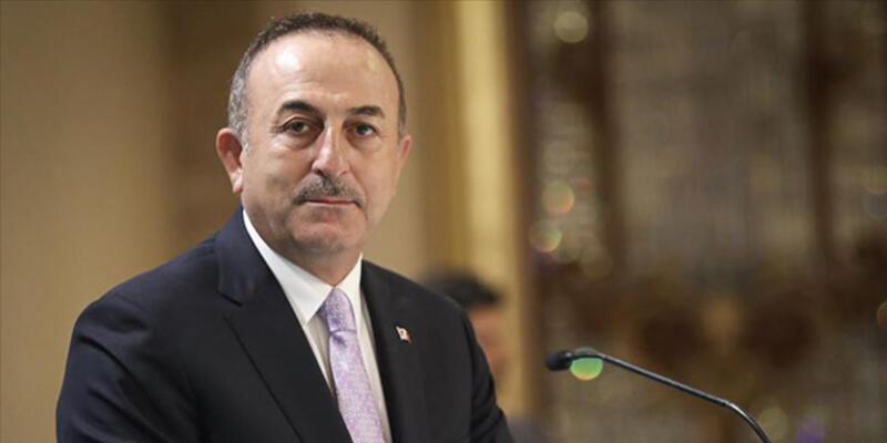 Çavuşoğlu: Türkiye dünyada vicdanın ve adaletin sesidir