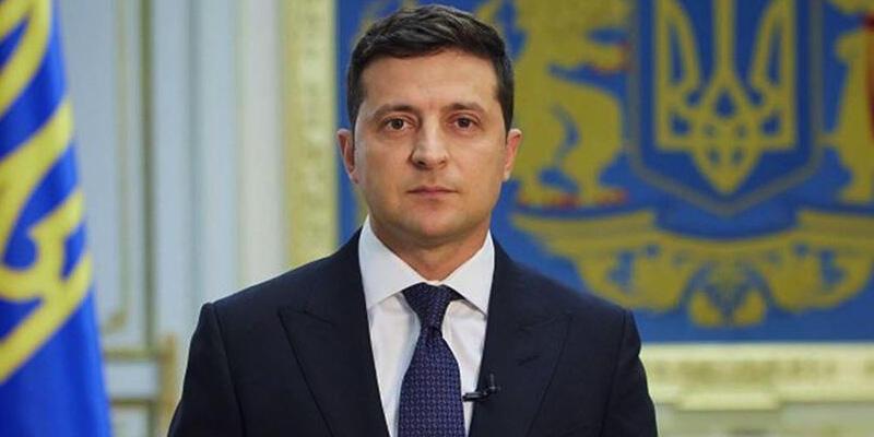 Zelenskiy, parlamentoya Kırım Tatar Türklerinin statüsünü güçlendirecek yasa tasarısını sundu