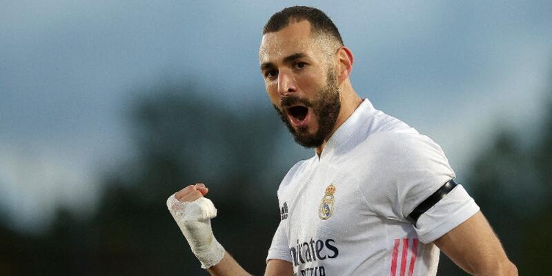 Karim Benzema 6 yıl sonra milli takıma döndü