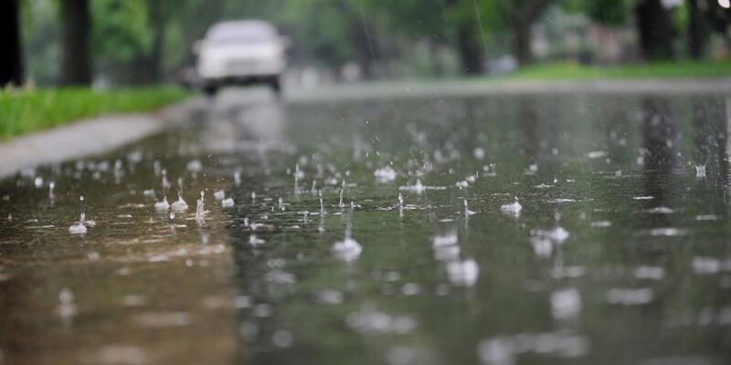 Sıcaklıklar artıyor bazı bölgelerde yağış var! 19 Mayıs 2021 Çarşamba hava durumu