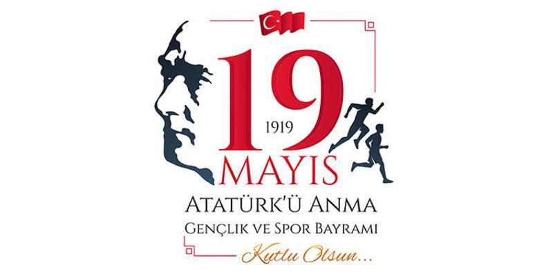 19 Mayıs mesajları, Atatürk sözleri 2021! Resimli Gençlik ve Spor Bayramı ile ilgili sözler, kutlama mesajları!