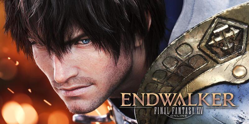 Endwalker, 23 Kasım'da geliyor