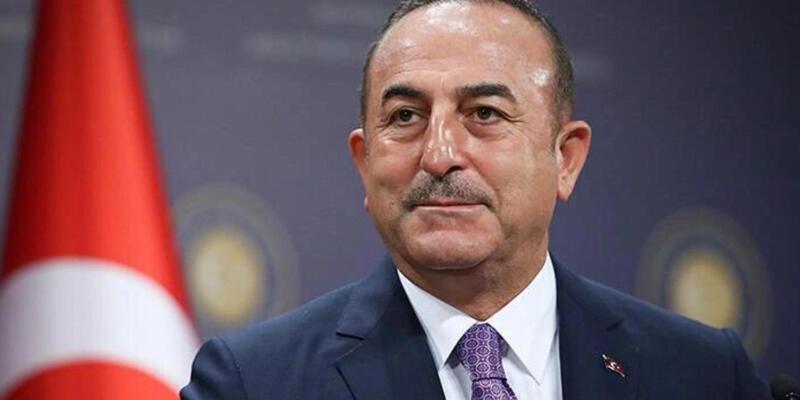 Son dakika... Bakan Çavuşoğlu, ABD'ye gidiyor