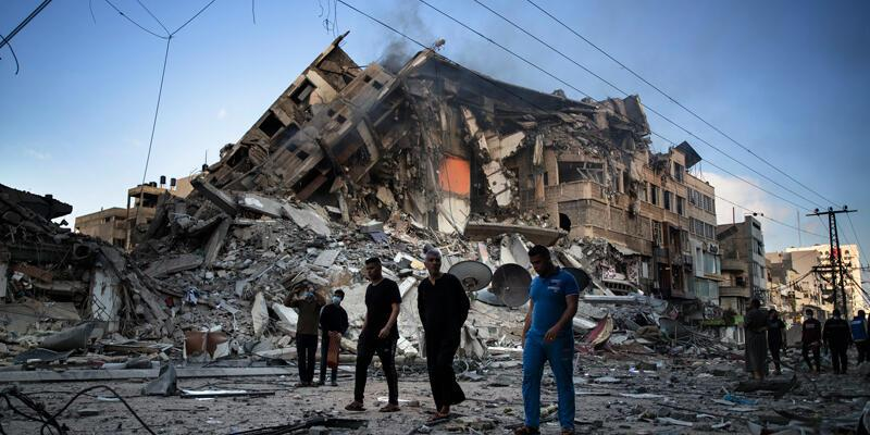 Son dakika... Rusya'dan İsrail'e Gazze tepkisi: Kabul edilemez