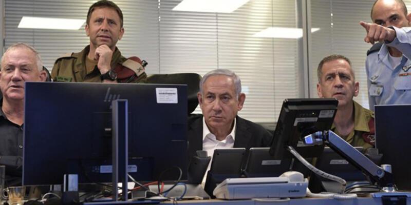 Netanyahu'dan Gazze açıklaması: Ya işgal edeceğiz ya da caydıracağız
