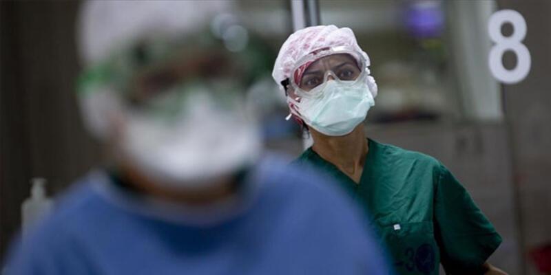 Dünyada koronavirüs vaka sayısı 165 milyonu geçti