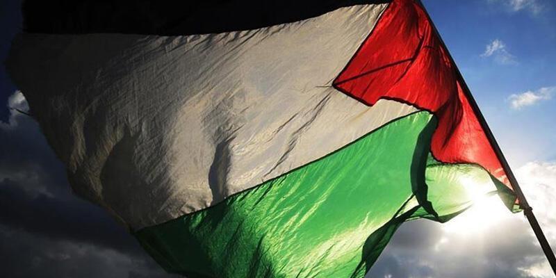 Filistin'e giden gençlerden Cumhurbaşkanı Erdoğan'a mektup