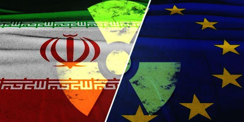 AB'den İran'a 'nükleer anlaşma' için yeşil ışık!