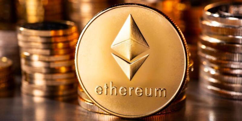 Kripto para borsası Binance'ten Ethereum işlemlerine ilişkin açıklama