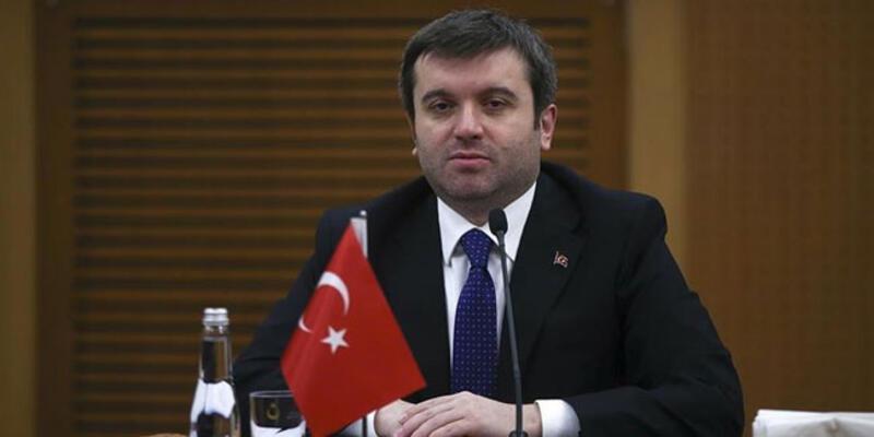 """""""19 Mayıs sadece Türkiye tarihinde değil dünya tarihinde de önemli bir milat"""""""
