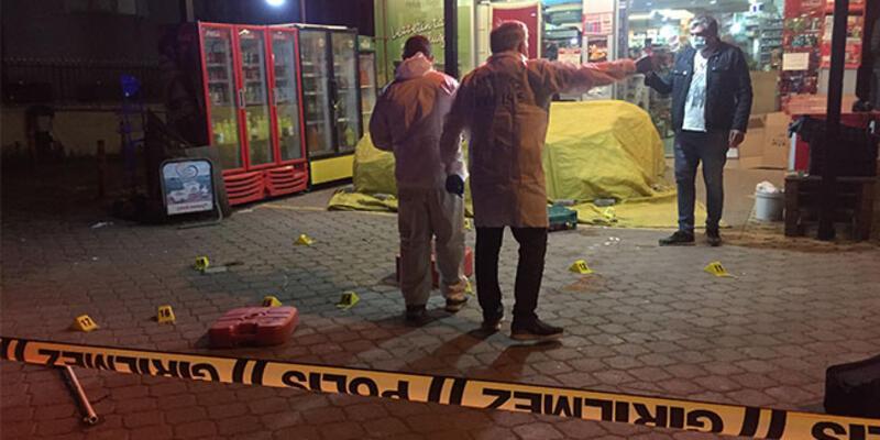 Samsun'da silahlar çekildi: Ölü ve yaralılar var
