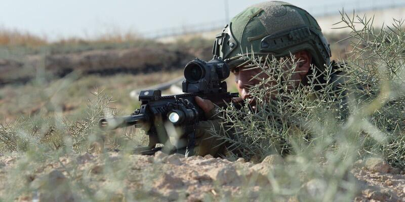 Son dakika... Sızma girişiminde bulunan 2 PKK/YPG'li terörist etkisiz hale getirildi