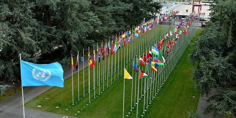 Son dakika... BM İnsan Hakları Konseyi, Filistin için 27 Mayıs'ta özel oturum düzenleyecek