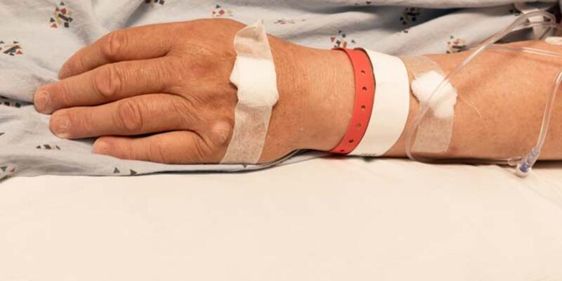 Covid-19 nedeniyle hastaneye yatanların yaklaşık yarısı obezite hastası