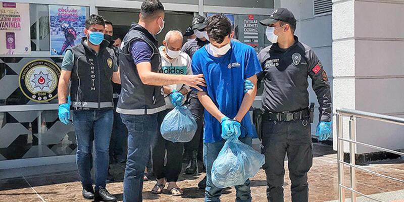 """SON DAKİKA: """"Onur Operasyonu""""nda yakalanan 6 kişi tutuklandı"""