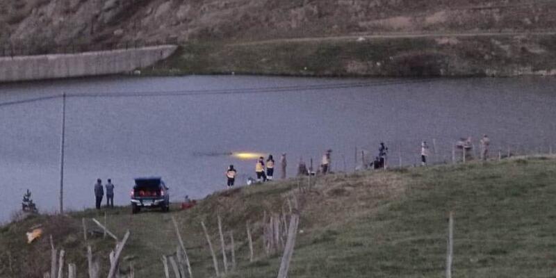 Ordu'da acı haber: Gölete giren 2 çocuk boğuldu