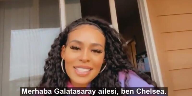 Chelsea Galatasaray'da
