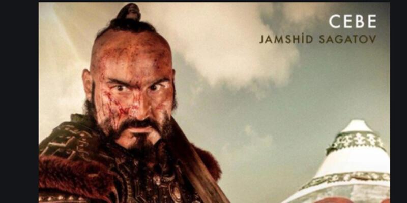 Bozkır Arslanı Celaleddin Cebe kimdir, ne demek? Jamshid Sagatov kaç yaşında, nereli?