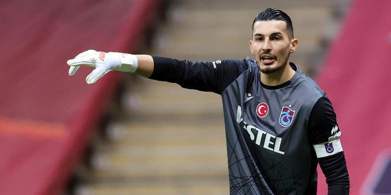 Son dakika... Trabzonspor'dan Uğurcan Çakır kararı!