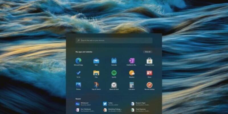 Microsoft Windows 10X işletim sistemini iptal ettiğini duyurdu