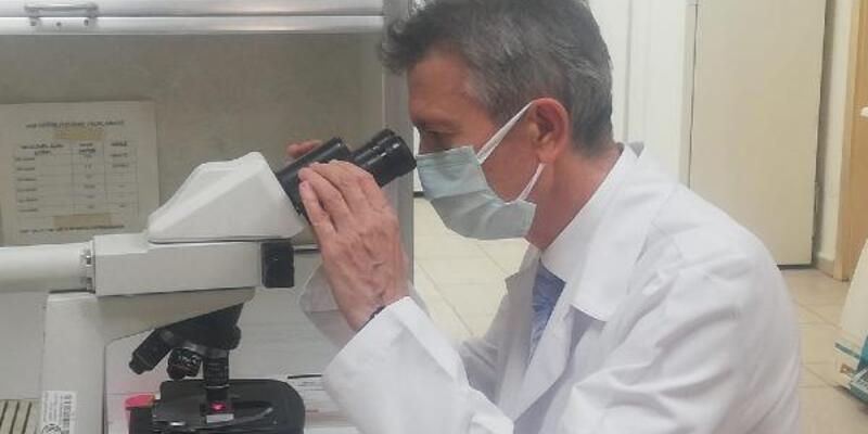 Koronavirüste hızlı tarama için 'havuz test' önerisi