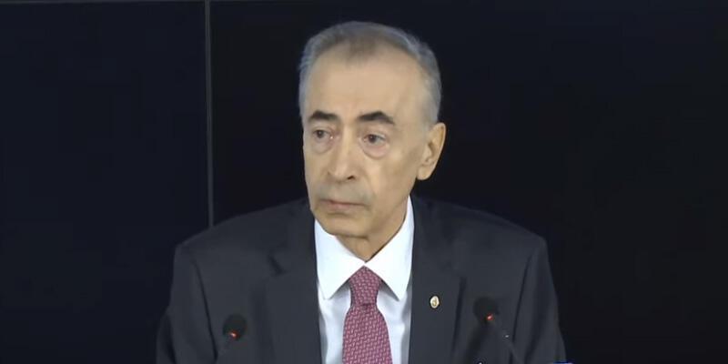 Mustafa Cengiz'den Fatih Terim kararı