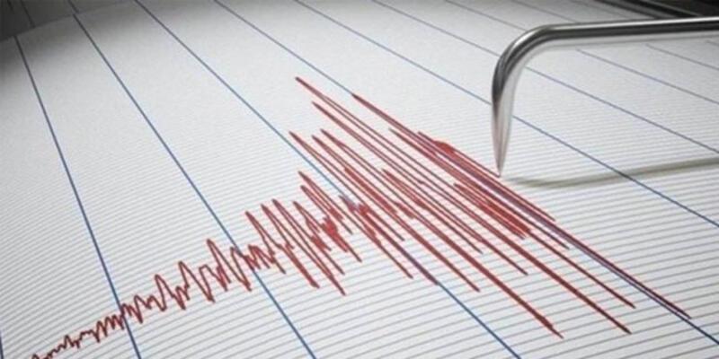 Son dakika... Çin'de şiddetli deprem!